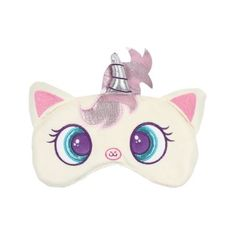 Sleepmask--Uñicorñita- Baby Doll Toys, Need Sleep, Kawaii Room, Monster High Dolls, Sleep Mask, Toys For Girls, Lps, Scrunchies, Cartoon Art