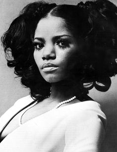 hairstyles look misterand: Melba Moore Vintage Black Glamour, Vintage Beauty, Black Power, Black Girls Rock, Black Girl Magic, Poses, Black Girl Aesthetic, Black Celebrities, My Black Is Beautiful