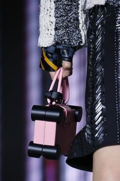 Louis Vuitton, Spring – Summer 2016, Bags & more… | GeorgiaPapadon