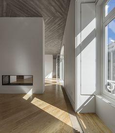 Galeria de Rua Rodrigo da Fonseca 49 / Appleton & Domingos - 4
