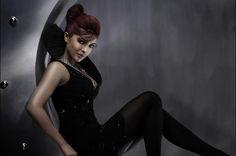 Indian model Priyanka Chopra