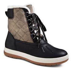 Women's Lauren Winter Boots Merona™ : Target
