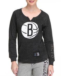 Brooklyn Nets Pullover