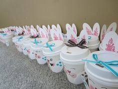 Sharing our Easter Joy with Bunny Brew (my boys helped out too!) - Stampin' Up!® - Stamp Your Art Out! www.stampyourartout.com