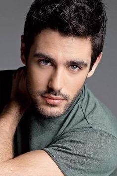 Christian Collins, Beautiful Men Faces, Gorgeous Men, Kostas Martakis, Greek Men, Mode Man, Hot Beards, Scruffy Men, Handsome Faces