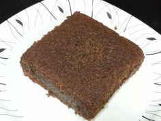 Biscuit cake in cooker-eggless