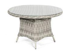 SunnySmart Tisch MIDLAND Vintage Gartenmöbel Taupe Outdoor Furniture, Outdoor Decor, Taupe, Elegant, Home Decor, Beach Tops, Lounge Furniture, Tables, Beige