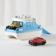 #NodWishlistSweeps Toy_Car_Ferry