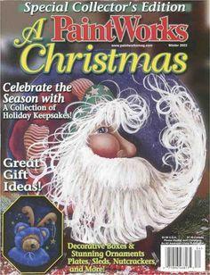 A Paint Works Christmas '03 - terenatal - Picasa Albums Web
