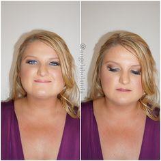 Makeup & Hair by Angela Holanda Beauty Team Makeup: @ocbeautybytatiana
