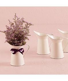 Mini jarras provenzales