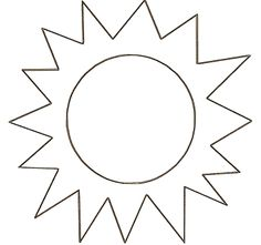 7 Best Images of Printable Sun Patterns - Free Printable Sun Pattern, Free Printable Sun Cut Out Templates and Printable Pumpkin Carving Patterns Sun Sun Template, Snowflake Template, Stencil Templates, Templates Printable Free, Free Printables, Printable Pumpkin Carving Patterns, Sun Coloring Pages, Sunshine Printable, Baby Sewing