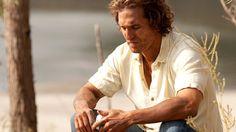 Matthew McConaughey • Uciekinier (2012)