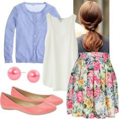 """Teacher, Teacher 20"" by qtpiekelso on Polyvore"