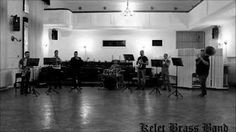 Kelet Brass Band - SEE YOU AGAIN - YouTube