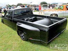 Slamfest 2009 - Custom Truck Show
