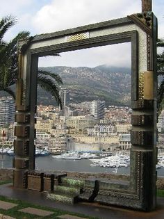 """Monte Carlo."" (Pin by: https://www.pinterest.com/pin/479774166529426556/ )"