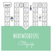 WERKWOORDSPEL Spelling, Bb, Education, Words, School, Onderwijs, Learning, Horse, Games