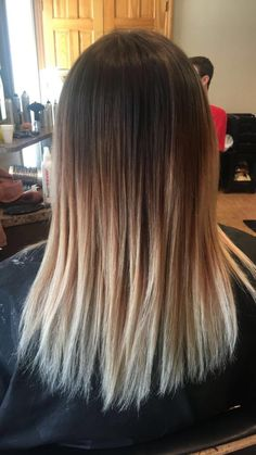 High and low lights by Taylor #beauty #hair #highlights #color