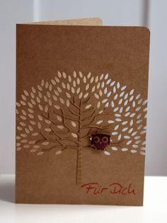 Blütenstempel: Blätterwald