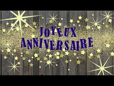 Joyeux Anniversaire - Carte virtuelle d'anniversaire - homme - humour - YouTube Happy Birthday, Poster, Messages, Lugares, Hipster Stuff, Happy Birthday Typography, Sons, Happy Brithday, Happy B Day