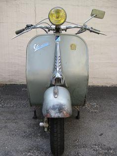 ACMA Vespa 1951