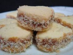 Alfajor de Maizena - Ideal Receitas