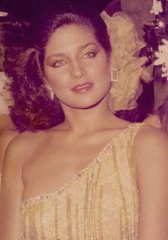 Maye Brandt Miss Venezuela 1980..