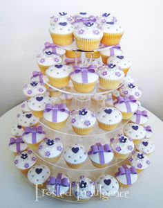 Great idea for my purple party fundraising for epilepsy action!