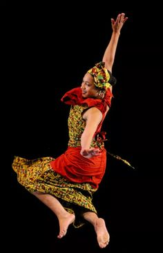 Fua Dia Congo Drum and Dance Workshop