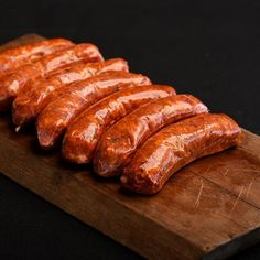 Smoked Chorizo Sausage Chorizo Sausage, Smokehouse, Pork, Eat, Products, Gourmet, Kale Stir Fry, Pork Chops