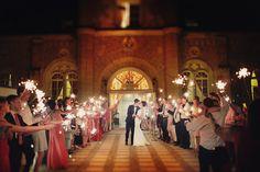 Marek Koprowski, Wedding in Poland, sparkles,