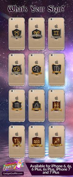The 15 Best Zodiac Horoscope Sign Case Graffiti Images On Pinterest