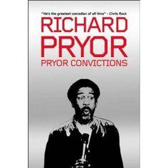Pryor Convictions: And Other Life Sentences: Amazon.co.uk: Richard Pryor, Todd Gold: Books