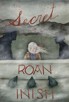"""For those lovers of Celtic legend, particularly celtic, Eden (the artist of the Cups suit) has created a poster for the classic film (and book): The Secret of Roan Inish.   """"The Ostara Tarot"""" from Vancouver, B.C. 1st Edition by Morgan Applejohn (Author), Eden Cooke (Author), Krista Gibbard (Author), Julia Iredale (Author) 2017: delve into the fantastical world of traditional symbolism & contemporary themes that will return you to the wilderness & explore the feminine;with a unique synergy of…"""