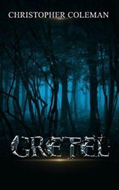 instaFreebie - Claim a free copy of Gretel (Gretel Book One)  #instafreebie #horror