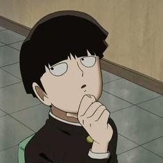Mob Psycho 100 Anime, Mobb, Kageyama, Manga Anime, Anime Boys, Neverland, Mickey Mouse, The 100, Disney Characters