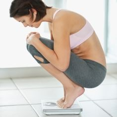 How can a skinny woman gain weight? Here are 9 steps. Follow me.