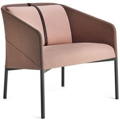 Demoi Lounge Chair