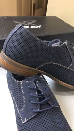 NEW Men/'s Lace Up Fender Tennis Canvas Shoes by The Buckle Size 9
