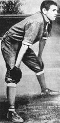 Photo allegedly of Babe Ruth playing minor league baseball in Fayetteville NC