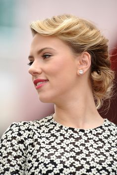 Scarlett Johansson photo 385236