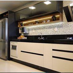 Ajudando a leitora: Revestimento para cozinha!