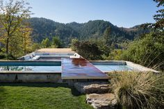 Image of Napa Valley House by Eliot & Eun Lee