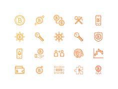 Bitcoin Freebie by Jemis Mali