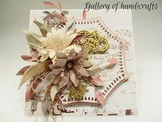Gallery of handicrafts: Klucz do szczęścia