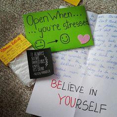 11 Best Open When Letters images | Open when letters, Boyfriend