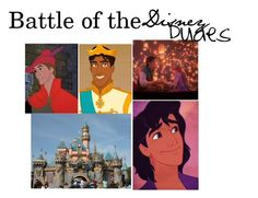 """""""Battle of the Disney Dudes audition"""" by misssally ❤ liked on Polyvore featuring art and BOTDDauditions"""