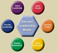 MLM Leadership Development - If you want to lead on the highest level of your business opportunity, be willing to serve on the lowest.