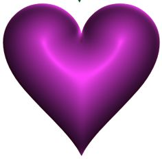"""Photo from album """"сердечки"""" on Yandex. Love Heart Images, Love You Images, Heart Pictures, I Love Heart, Purple Love, All Things Purple, Purple Hearts, Wedding Proposal Videos, Purple Umbrella"""